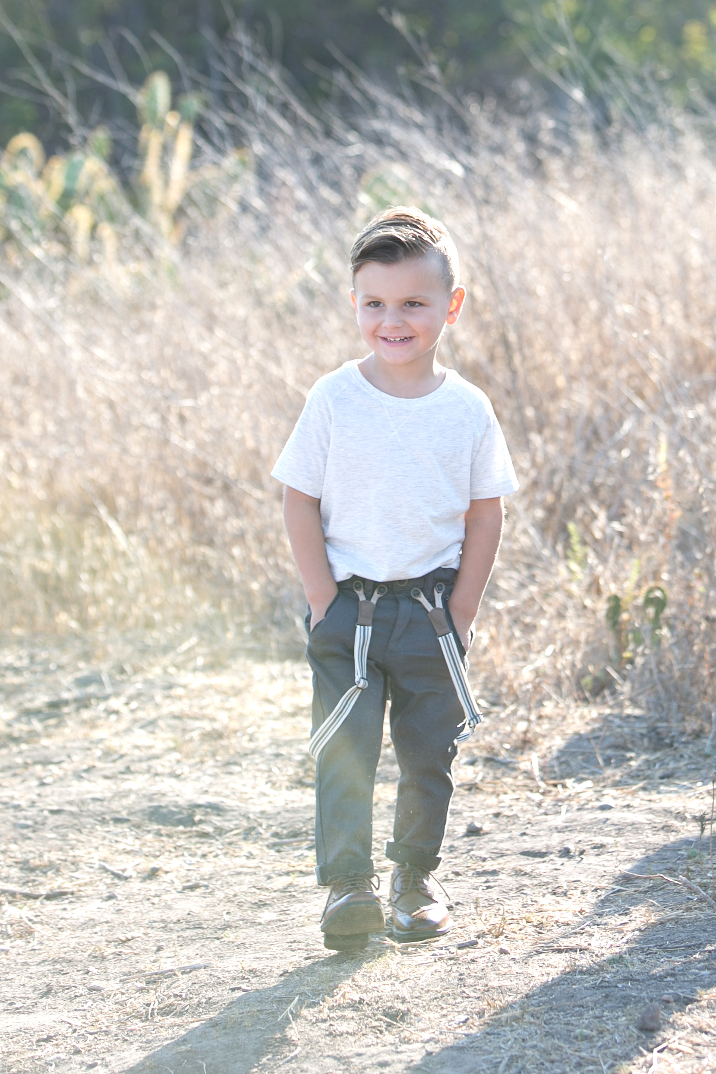 8f1a6b5e PANTS WITH SUSPENDERS | Mini Style Hacker